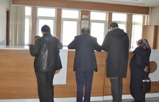 Bursa'da Tapu Müdürlüğü'ne operasyon!