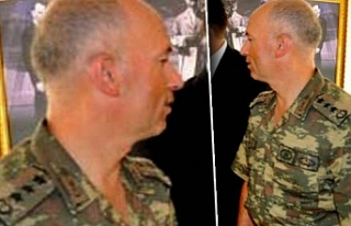 Bursa'daki FETÖ'cü komutan hakkında karar...