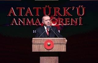 Cumhurbaşkanı Erdoğan: PKK elebaşları için ödül...