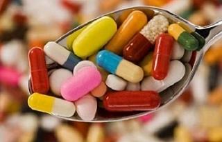 Reçetesiz ilaç alanlar dikkat! 2 bin lira...
