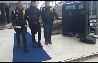 Bursa'da trafikte cinayet işlemişlerdi! Yakalandılar