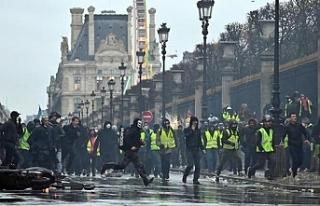 Fransa'dan OHAL sinyali: Değişim değil, kaos...