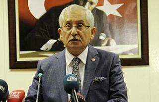 YSK'dan Mansur Yavaş'ın iddiasını cevap