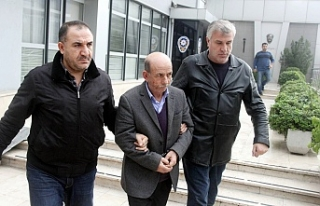 Bursa'da eşini öldürdü, 'geçimsizdi'...