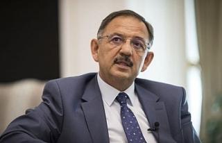 Özhaseki duyurdu! MHP lideri Bahçeli ve Cumhurbaşkanı...