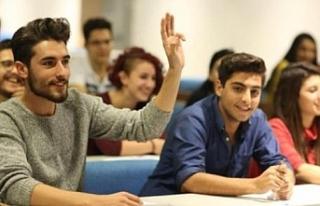 Başarılı Türk genci ülkede kalacak