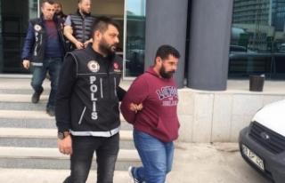 Bursa'da uyuşturucu operasyonu: 4 kişiye gözaltı