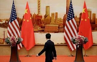 Çin'den ticaret açıklaması! ABD ile...
