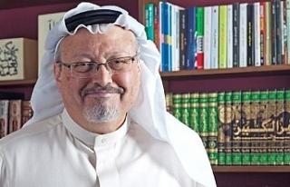 Suudi İnsan Hakları Komisyonu'ndan Kaşıkçı...