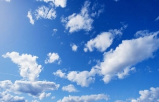 25 Nisan yurtta hava durumu
