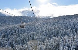 Bursa 4 mevsim turist çekecek