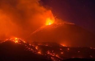 Büyük yok oluşun sebebi volkan patlamaları mıydı?