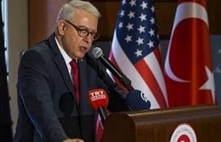 """""""Türkiye ile ABD'nin birbirine ihtiyacı..."""