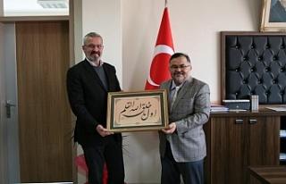 Uludağ Üniversitesi'ne uluslararası ödül
