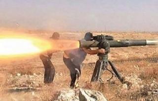 YPG/PKK, yine ÖSO'ya saldırdı!