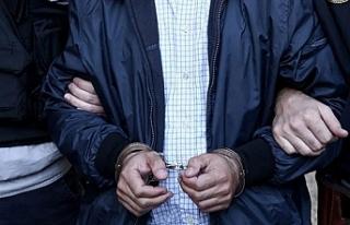 7 ilde FETÖ operasyonu: 12 gözaltı
