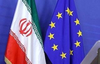 AB, İngiltere, Almanya ve Fransa'dan İran'a...