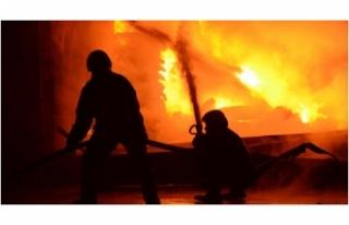 ABD'de yangın: 4'ü çocuk 6 ölü