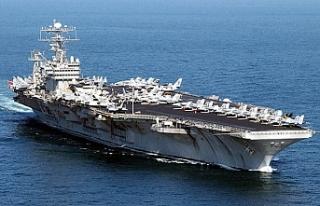 ABD, İran'a gözdağı vermek için...