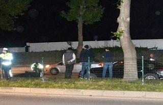Bursa'da feci kaza! Yolun karşısına geçmek...