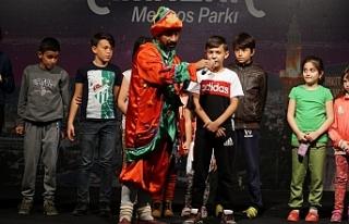 Bursalıların Ramazan coşkusu