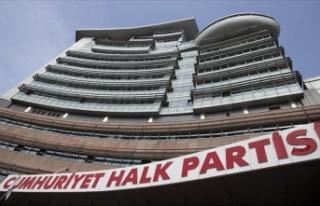CHP'den İstanbul açıklaması