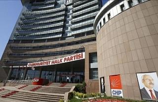 CHP, İstanbul ilçe seçimleriyle 24 Haziran seçimlerinin...