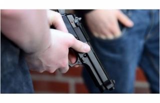 Cuernavaca'da silahlı saldırı