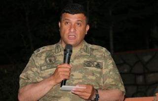 Darbe girişimi davasında eski tuğgeneral Ahmet...