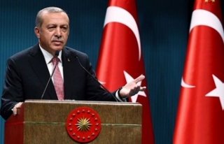 Erdoğan'dan 'Türkiye İttifakı'...