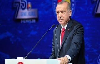 Erdoğan hububat alım fiyatlarını açıkladı