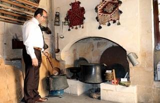 Gaziantep'in yemekleri Türkiye'nin ilk gastronomi...