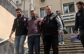 Hırsızlık çetesine operasyon: 9 gözaltı