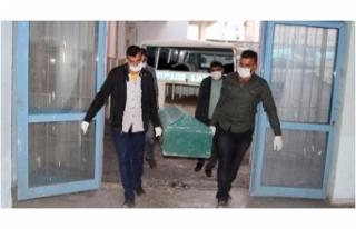 İran sınırında 6 cesed bulundu