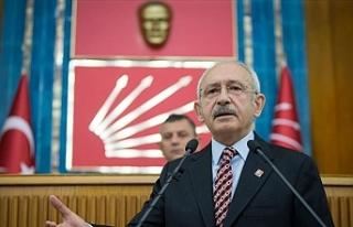 Kılıçdaroğlu: Ekrem Bey'e haksızlığı...