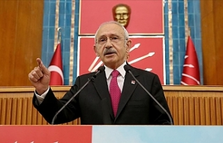 Kılıçdaroğlu: Ekrem İmamoğlu artık 16 milyon...