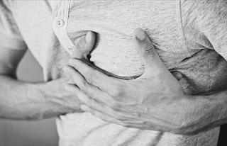 Krizden sonra kalp hücrelerini canlandıran gen tedavisi...