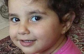 Küçük kızın korkunç ölümü!