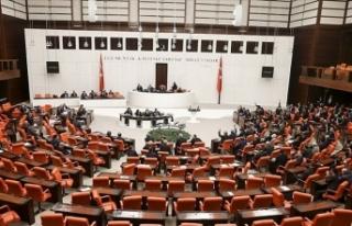 Mecliste Grup Başkan Vekilleri İstanbul İçin Konuştu
