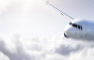 Meksika'da özel uçak düştü: 11 ölü