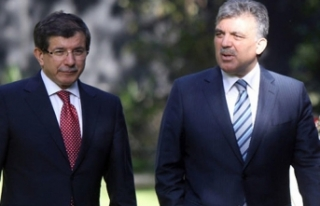 Payitaht Abdülhamid'ten Abdullah Gül ve Ahmet...