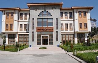 Pursaklar Belediye Başkanlığına Ertuğrul Çetin...