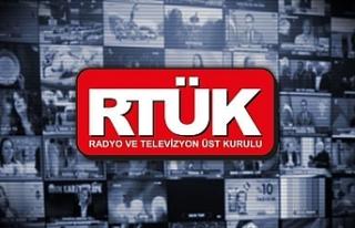 RTÜK'ten yayın yasakları için 'içerik...
