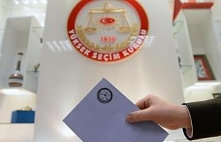 Son dakika | YSK İstanbul seçimi için esasları...