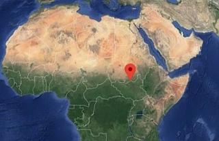 Sudan'da dört köy yangında yok oldu: 33 ölü