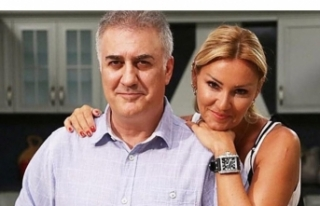 Tamer Karadağlı Pınar Altuğ'u kıskandı
