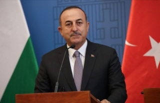 'Türkiye-Amerika ilişkileri sadece S-400'e...