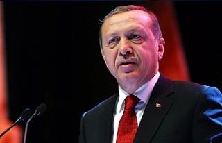 Başkan Erdoğan'dan yeni askerlik sistemi açıklaması