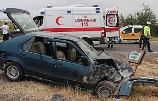 Bayram tatilinde 70 kişi trafik kazalarında hayatını...