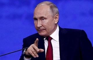 'Bölgenin istikrarı için yapılanlar Rusya,...